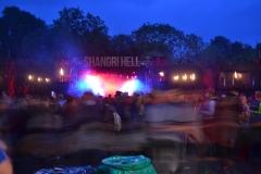 Shangri Hell
