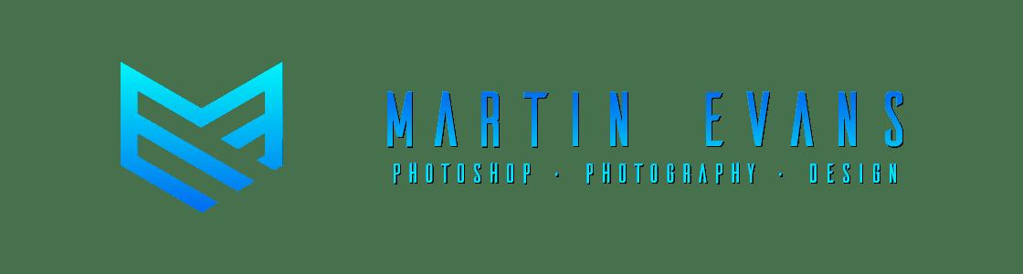 MartinEvans.org